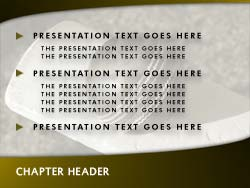 Free Cricket PowerPoint Template Slide Master