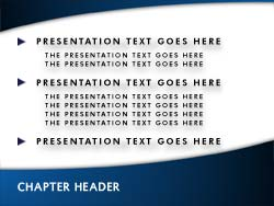 free communications powerpoint template, Modern powerpoint