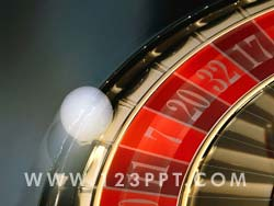 Roulette Wheel Photo Image