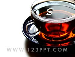 Cup Of Tea Photo Image