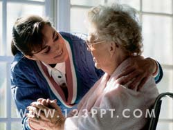 Skilled Nursing Facility Photo Image