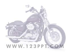 Motorcycle powerpoint background