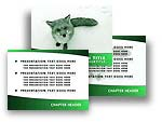 Fox PowerPoint Template
