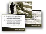 Patriot PowerPoint Template