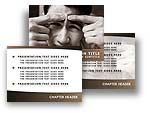 Acne PowerPoint Template