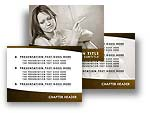 Teen Pregnancy PowerPoint Template