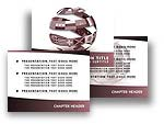 International PowerPoint Template