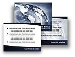 Telecommunications PowerPoint Template