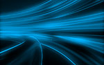 Abstract Speed PowerPoint Video Background