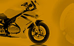 Motorcycle PowerPoint Video Background