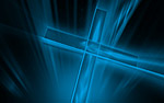 Power Of Christ PowerPoint Video Background