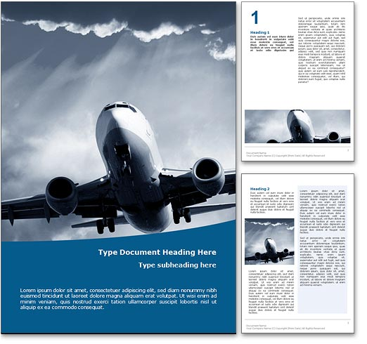 msdocstravel000009bluedisplayjpg – Word Template Report